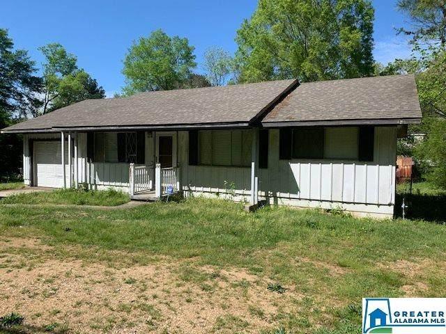 916 Edwards Lake Rd, Birmingham, AL 35235 (MLS #879285) :: LIST Birmingham