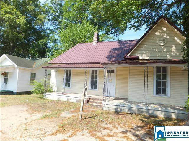 506 Front St, Anniston, AL 36201 (MLS #879395) :: Sargent McDonald Team