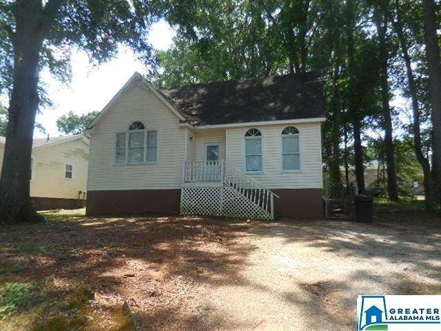 1036 12TH ST N, Bessemer, AL 35020 (MLS #879862) :: Bentley Drozdowicz Group