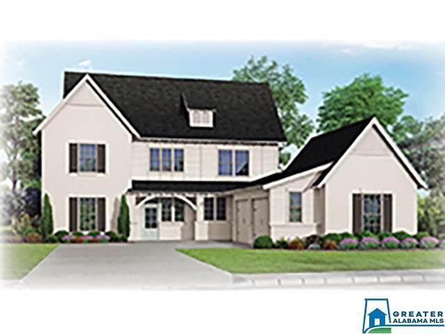 1727 Helen Ridge Dr, Vestavia Hills, AL 35242 (MLS #880451) :: LIST Birmingham