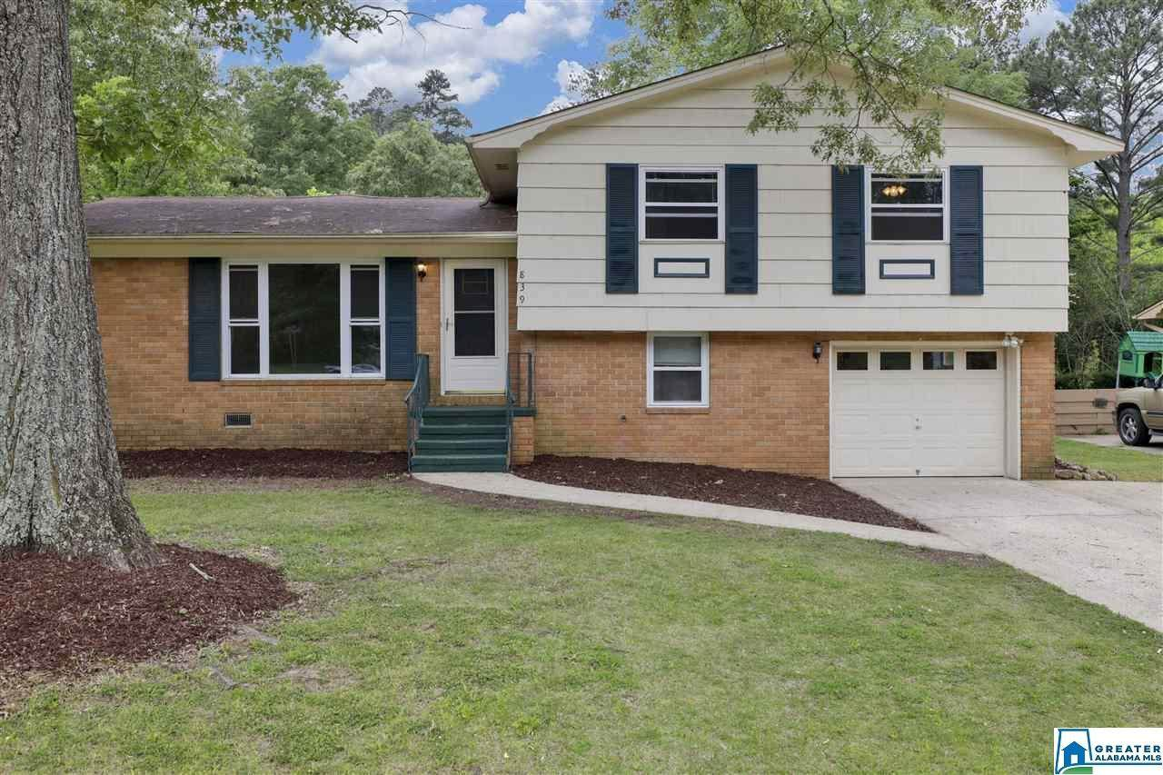 839 Sherwood Forest Dr - Photo 1