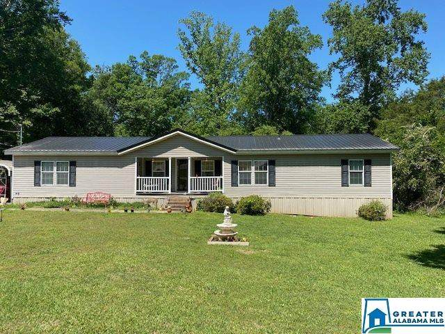 510 Saks Ln, Weaver, AL 36277 (MLS #882451) :: Gusty Gulas Group