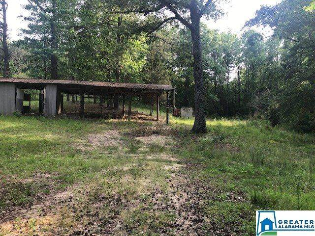 4466 Co Rd 7 #1, Clanton, AL 35045 (MLS #882545) :: LIST Birmingham