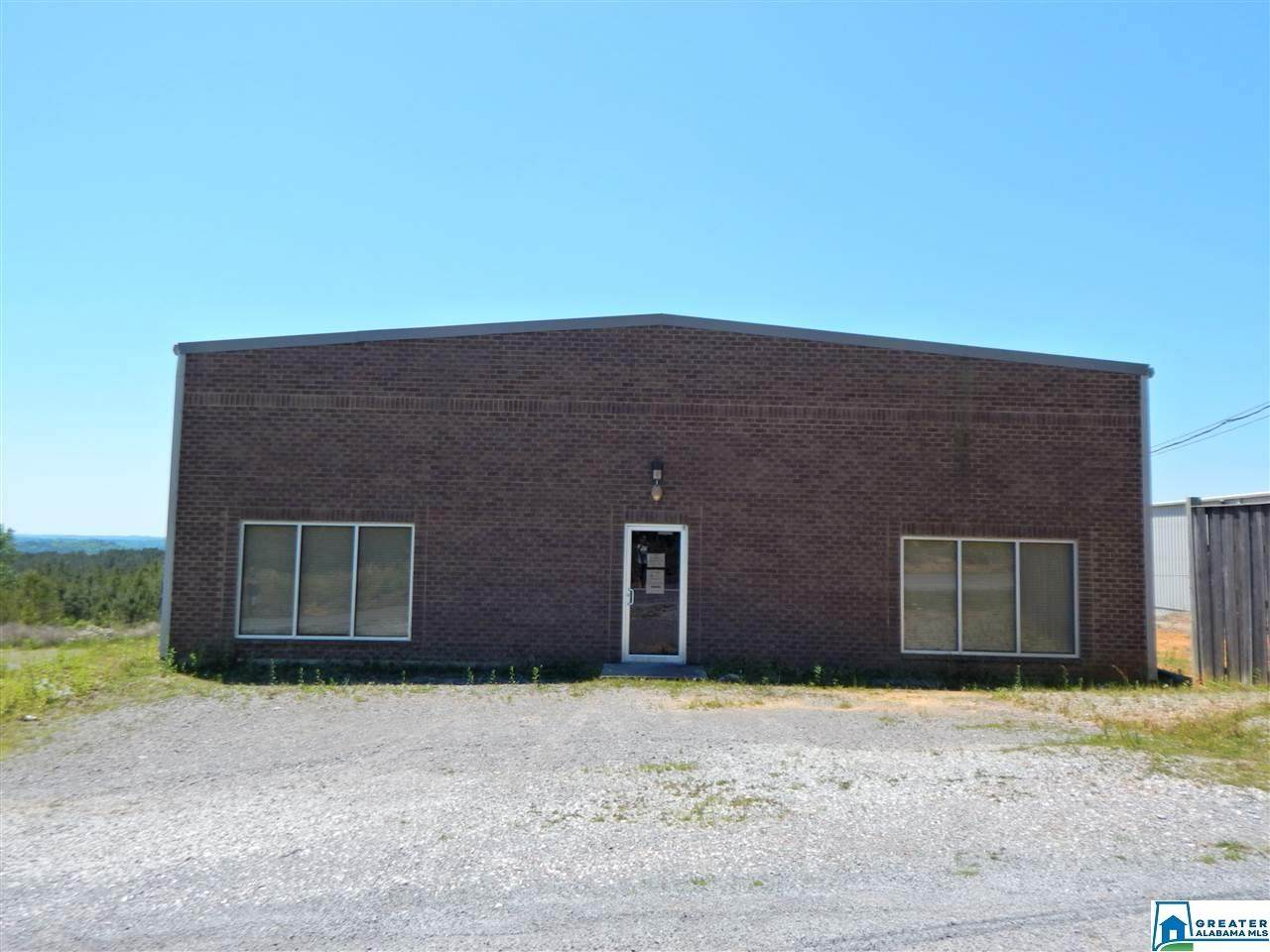 361 Lester Doss Road - Photo 1