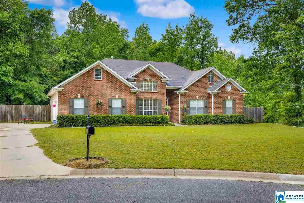 765 Shelby Forest Trl - Photo 1