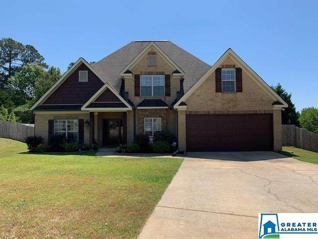 11332 Kensington Ln, Northport, AL 35475 (MLS #883026) :: Howard Whatley
