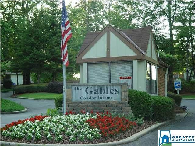 1310 Gables Dr #1310, Hoover, AL 35244 (MLS #883898) :: Gusty Gulas Group