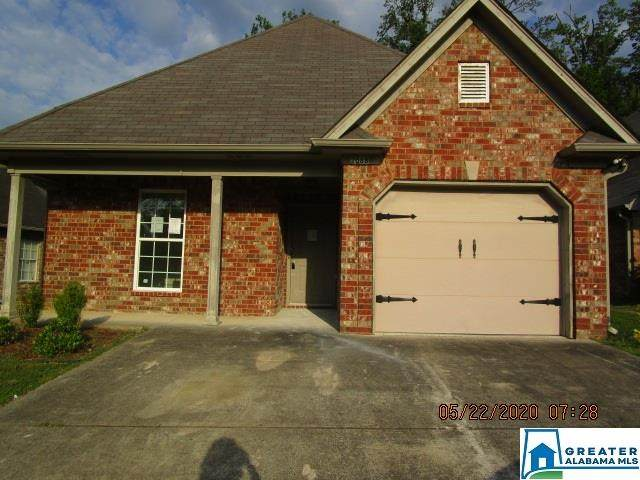 2088 Willow Glenn Dr, Birmingham, AL 35215 (MLS #884026) :: Gusty Gulas Group