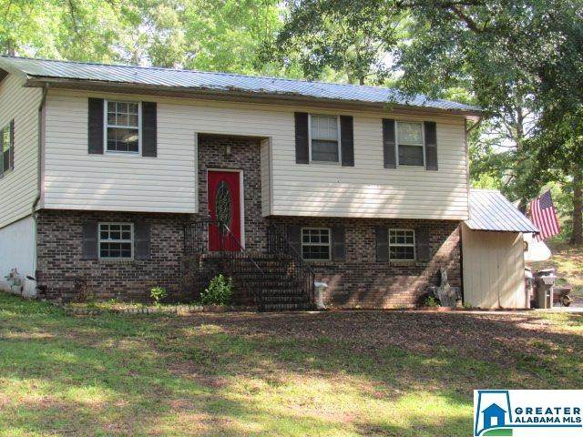 1607 Brackenrich Dr, Weaver, AL 36277 (MLS #884124) :: Gusty Gulas Group