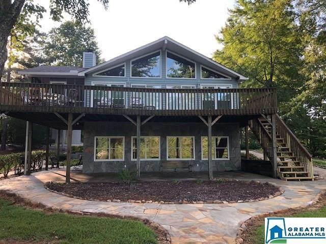 180 Cedar Cove, Wedowee, AL 36278 (MLS #884140) :: Josh Vernon Group