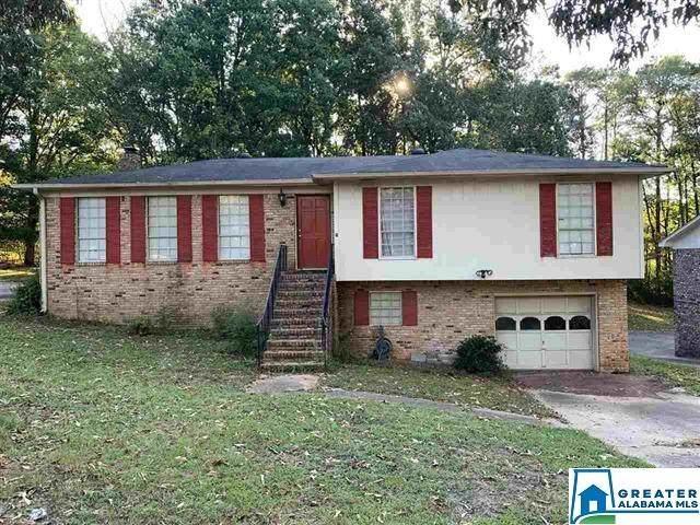 1249 Pine Tree Dr, Birmingham, AL 35235 (MLS #884204) :: Josh Vernon Group
