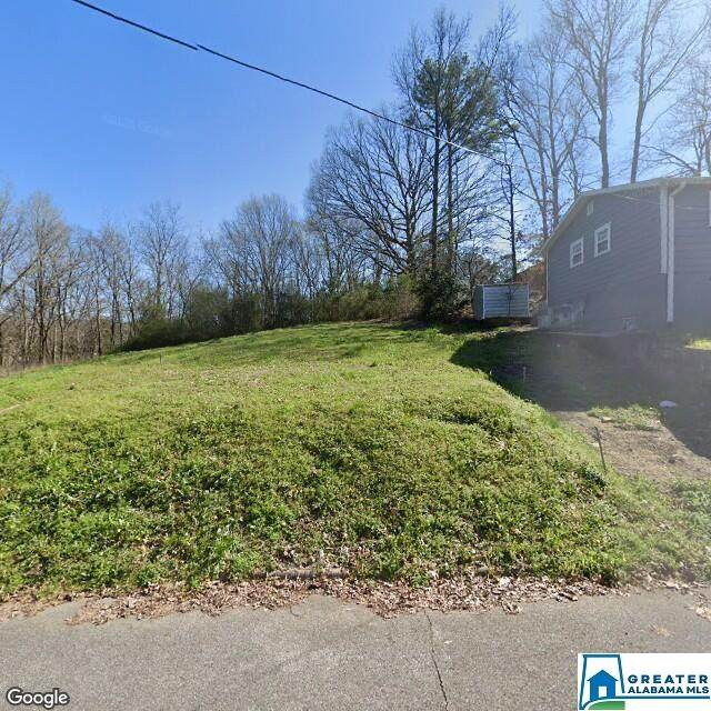 4709 6TH AVE S #27, Birmingham, AL 35222 (MLS #884410) :: Gusty Gulas Group