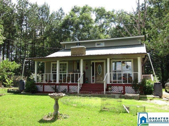 1091 Co Rd 59, Roanoke, AL 36274 (MLS #884791) :: Josh Vernon Group