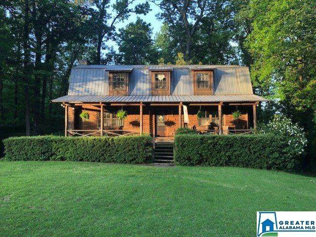 393 Jackson St, Gardendale, AL 35071 (MLS #884794) :: JWRE Powered by JPAR Coast & County