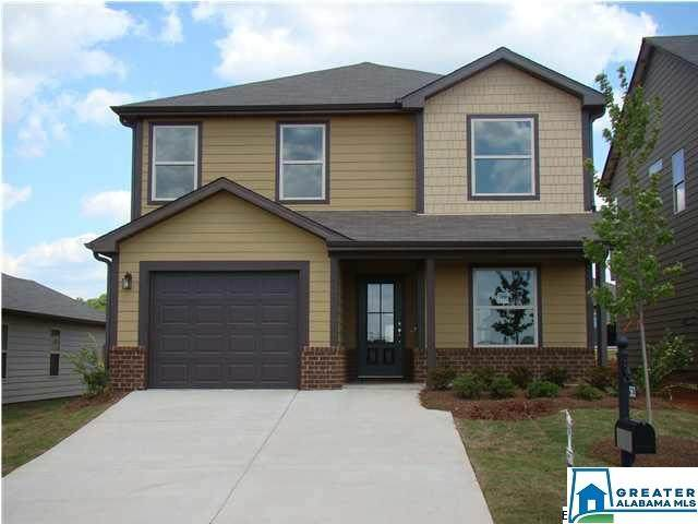 583 Union Station Pl, Calera, AL 35007 (MLS #884843) :: Josh Vernon Group