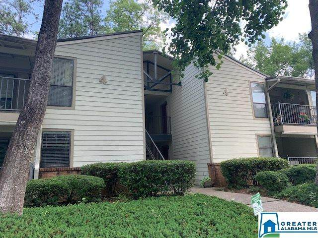 406 Gables Dr #406, Hoover, AL 35244 (MLS #885042) :: LocAL Realty