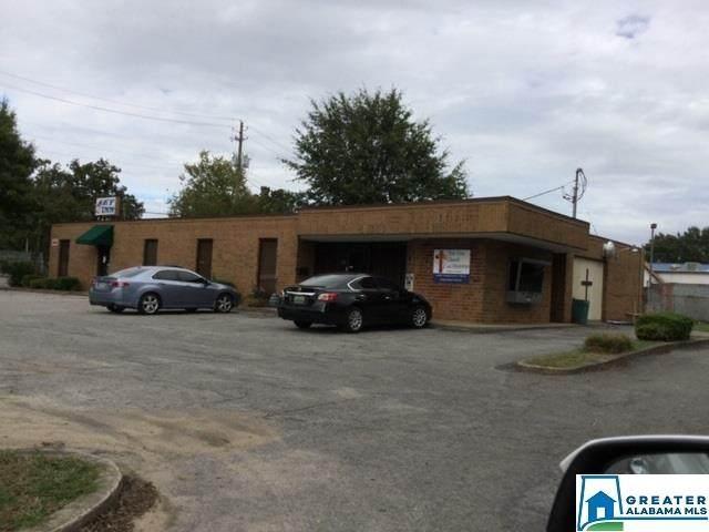 6001 1ST AVE, Birmingham, AL 35212 (MLS #885212) :: LIST Birmingham