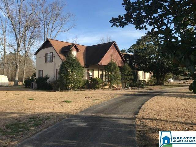 1402 Cove Creek Dr, Glencoe, AL 35905 (MLS #885578) :: LIST Birmingham