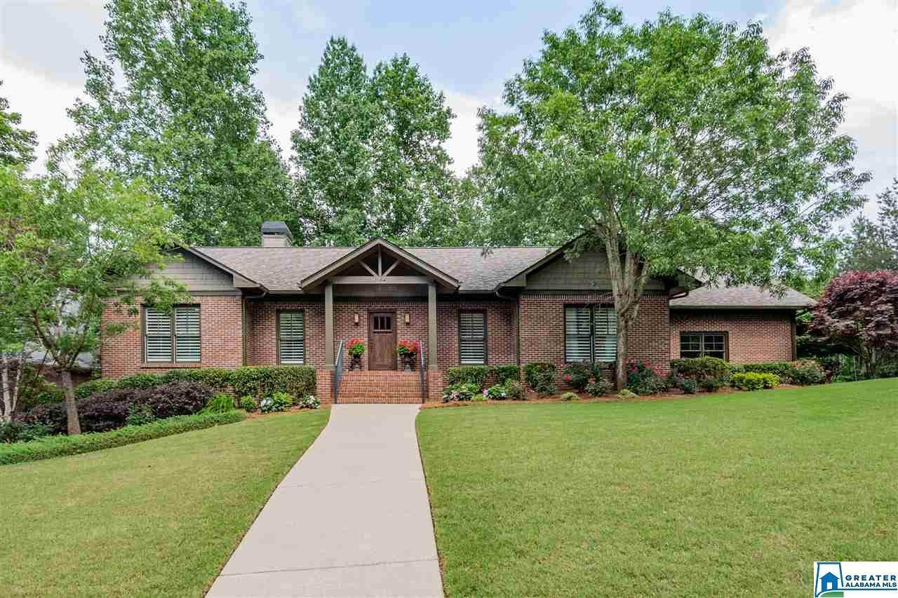 1154 Cahaba Woods Cir - Photo 1