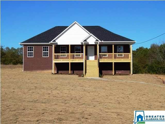 2596 Blake Way, Warrior, AL 35180 (MLS #885742) :: Sargent McDonald Team