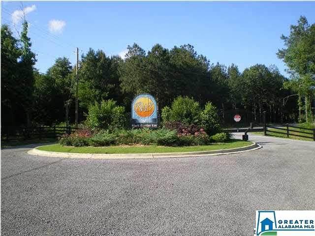 lot 73 Black Warrior Bay Lot 73, Akron, AL 35441 (MLS #885963) :: LIST Birmingham