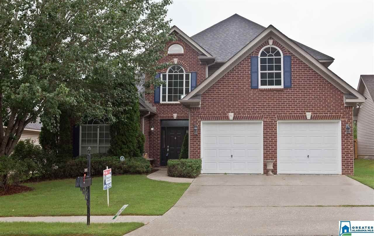 6029 Forest Lakes Cove - Photo 1