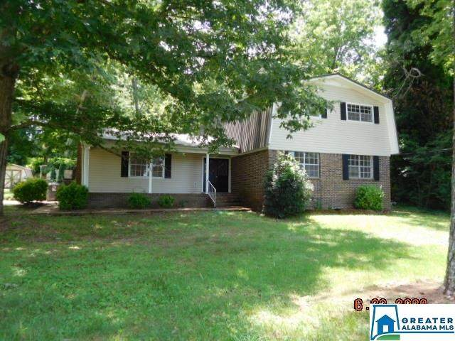 2283 Broughton Springs Rd, Southside, AL 35907 (MLS #887370) :: Josh Vernon Group