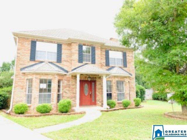 2022 Amberley Woods Trl, Helena, AL 35080 (MLS #887500) :: JWRE Powered by JPAR Coast & County