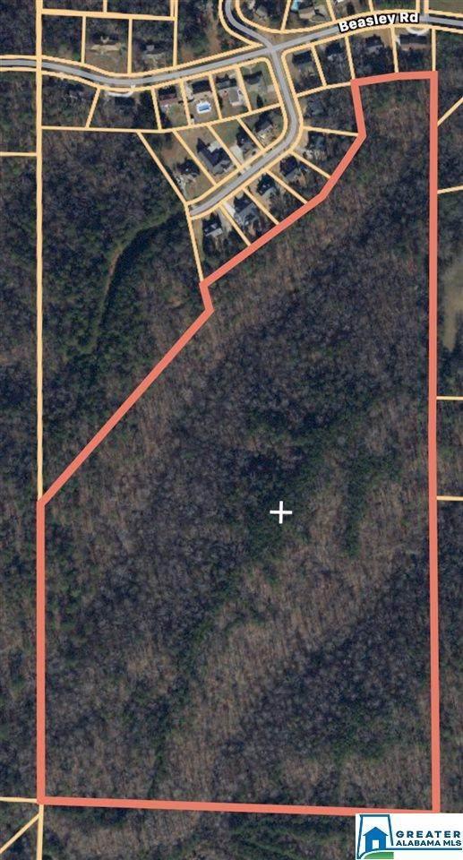 322 Meadowood Dr 48Acres, Gardendale, AL 35071 (MLS #887590) :: Josh Vernon Group