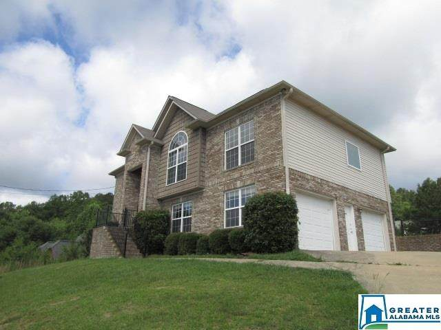 1079 Allison Ct, Odenville, AL 35120 (MLS #887638) :: Bentley Drozdowicz Group