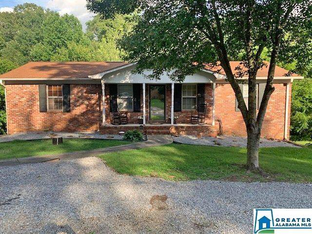 541 4TH TERR, Pleasant Grove, AL 35127 (MLS #887645) :: Josh Vernon Group