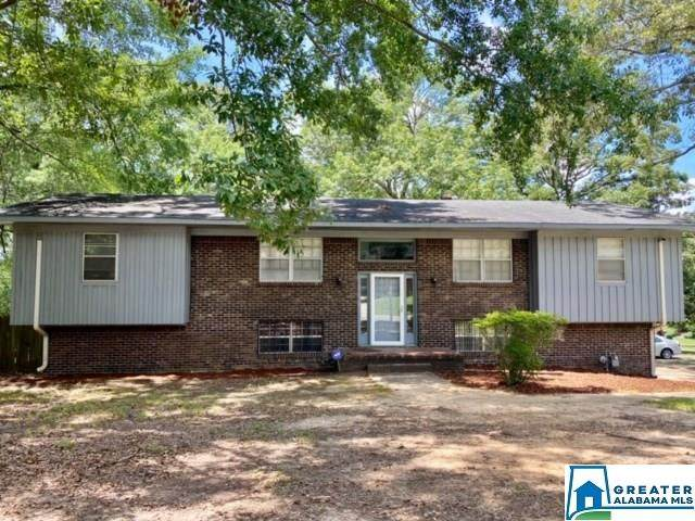 812 3RD TERRACE CIR, Pleasant Grove, AL 35127 (MLS #887719) :: Sargent McDonald Team