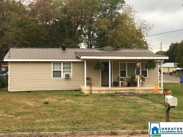 101 Haines St, Piedmont, AL 36272 (MLS #887732) :: Josh Vernon Group