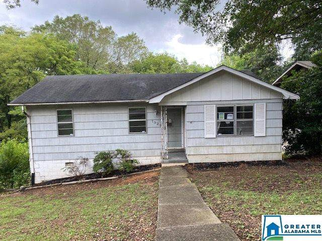 1928 Day Ave, Tarrant, AL 35217 (MLS #887833) :: Josh Vernon Group