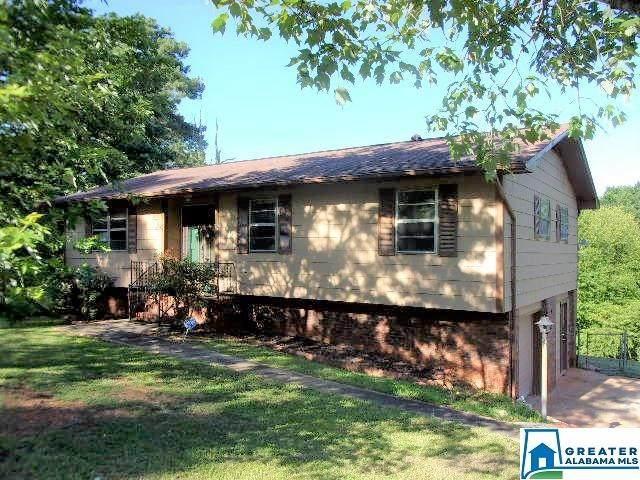 1029 Old Mill Rd, Anniston, AL 36207 (MLS #887840) :: Josh Vernon Group
