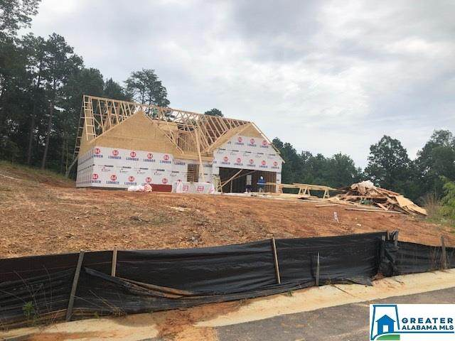 3409 Chatham Cir, Trussville, AL 35173 (MLS #887855) :: Bentley Drozdowicz Group