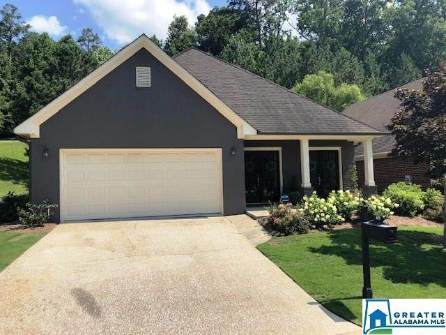 105 Narrows Creek Dr, Birmingham, AL 35242 (MLS #888133) :: Josh Vernon Group
