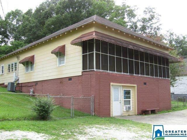 135 Mulberry St, Roanoke, AL 36274 (MLS #888336) :: Howard Whatley