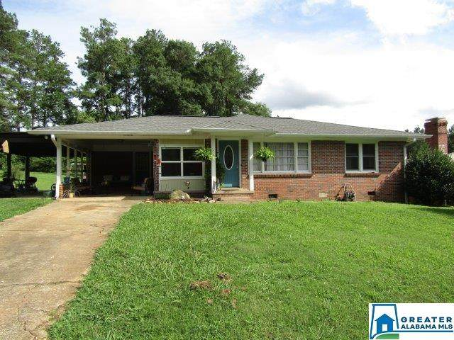243 Mccarter Dr, Roanoke, AL 36274 (MLS #888362) :: Howard Whatley