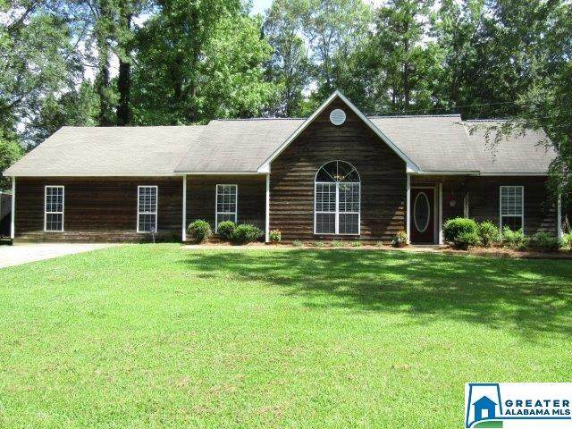 1110 Co Rd 211, Lanett, AL 36863 (MLS #888475) :: Howard Whatley