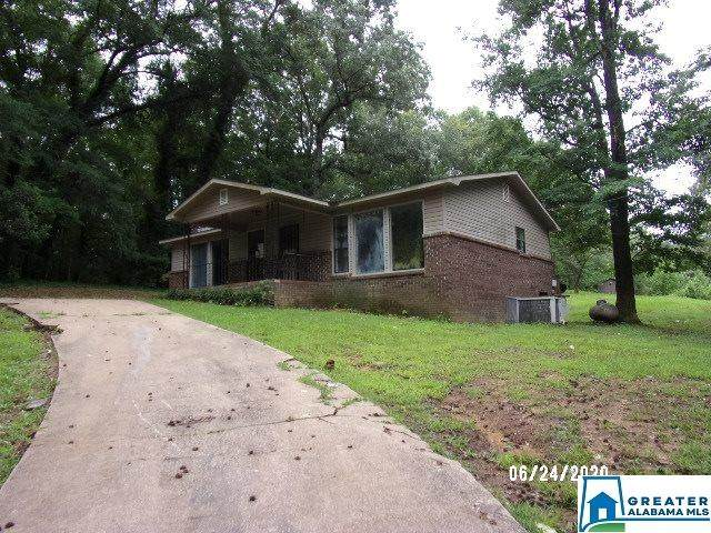 3960 Old Johns Rd, Hueytown, AL 35023 (MLS #888680) :: Gusty Gulas Group