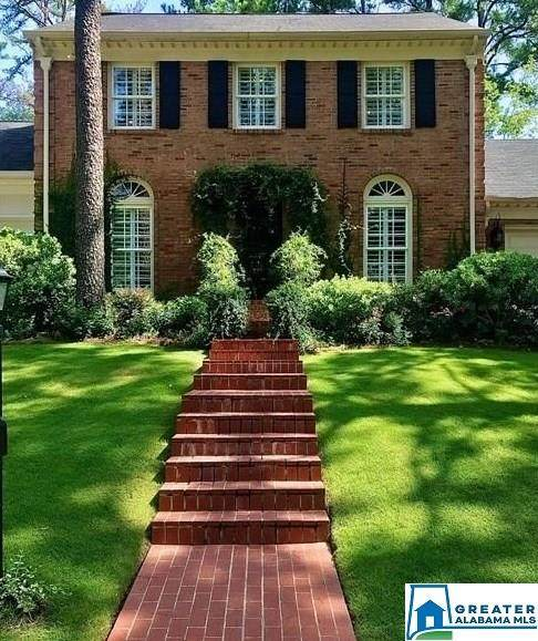 1014 N Bedford Pl, Tuscaloosa, AL 35406 (MLS #888980) :: Bailey Real Estate Group