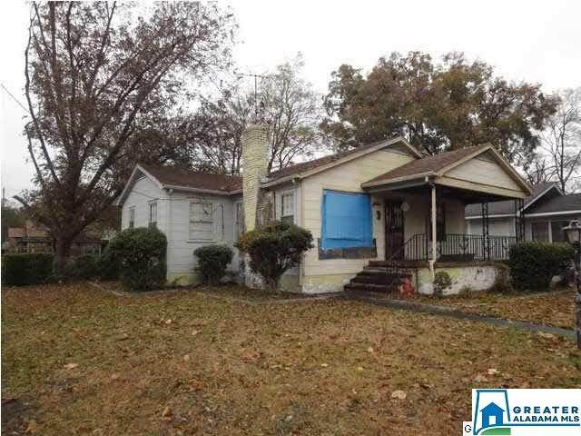 3030 Ave J, Birmingham, AL 35218 (MLS #889112) :: Sargent McDonald Team
