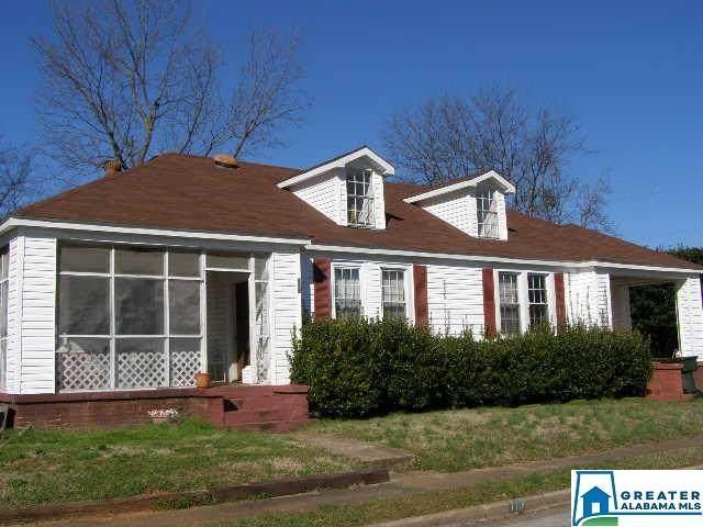 111 Damon Ave #111, Talladega, AL 35160 (MLS #889164) :: Gusty Gulas Group