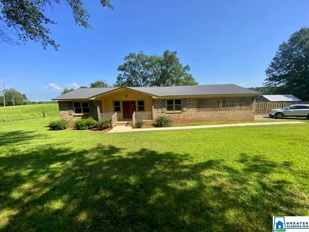 1488 Peaceful Valley Rd - Photo 1