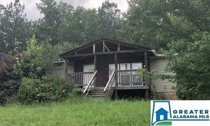 80 Glendemere St, Odenville, AL 35120 (MLS #890259) :: Bentley Drozdowicz Group
