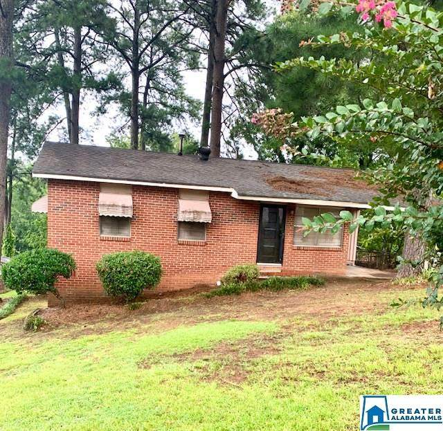 2413 SW Tempest Dr SW, Birmingham, AL 35211 (MLS #890966) :: Bentley Drozdowicz Group