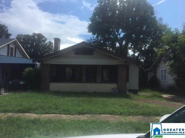 916 SW 7TH PL SW, Birmingham, AL 35211 (MLS #890983) :: Josh Vernon Group