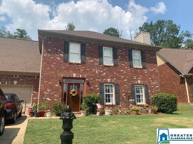 134 Savannah Ln, Calera, AL 35040 (MLS #891760) :: LIST Birmingham