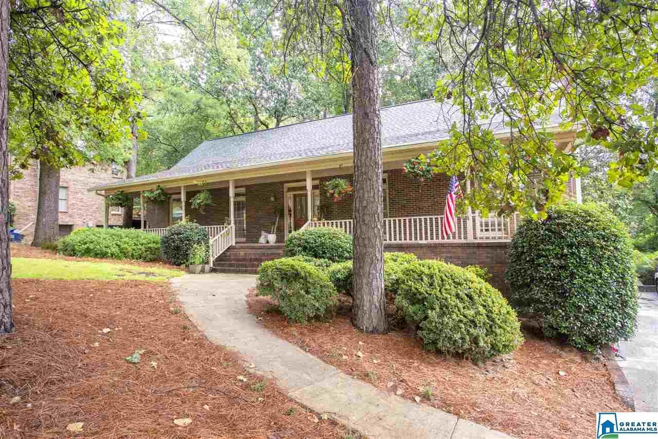 4721 Sulphur Springs Rd - Photo 1